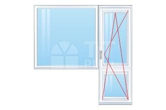 balkonska-vrata-plus-prozorec-s-edin-fix
