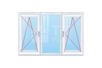 prozorec-troen-s-dve-otvariaemi-krila-v-kraishtata