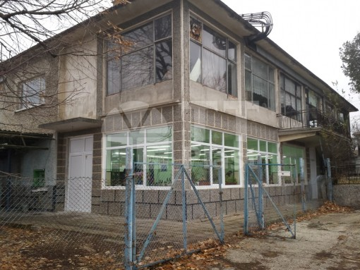 Врати и прозорци – шивашки цех